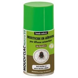 Aérosols 250 ml