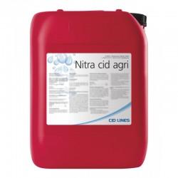 Nitracid agri