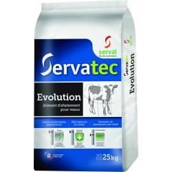 Poudre de lait Servatek...