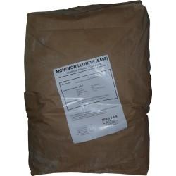 Argile montmorillonite